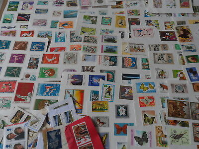 Worldwide 1/4 Lb Sorted Used Stamps Charity Kiloware Collection Mixture Lot 26