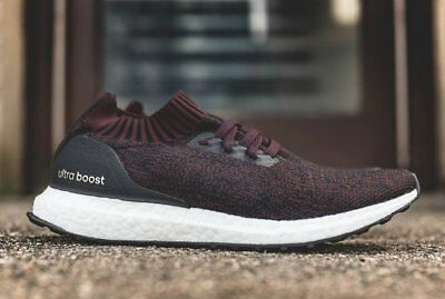 c68867239 Adidas Ultra Boost Uncaged Burgundy Black Size 11.5. BY2552 yeezy nmd pk