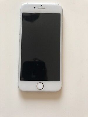Smartphone Apple iPhone 6s - 16 Go - Gris Sidéral