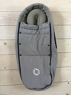 Bugaboo Bee Baby Cocoon Footmuff Suitable For Bee Plus + Bee 3
