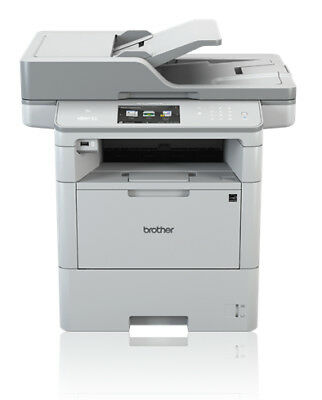 Brother MFC-L6800DW 4in1 Multifunktionsdrucker
