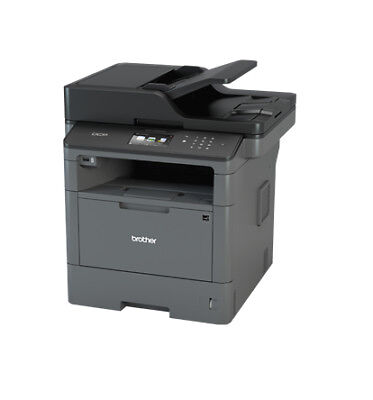 Brother DCP-L5500DN 3in1 Multifunktionsdrucker