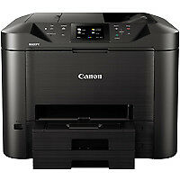 Canon MAXIFY MB5455 4in1 Multifunktionsdrucker