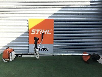 Stihl Fs450 Strimmer Brush Cutter Serviced Sthil  Free Post