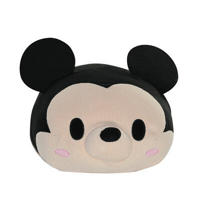 Disney Mickey Mouse ''Tsum Tsum'' Plush - Large - 17'' ~ Free Shipping ~ New