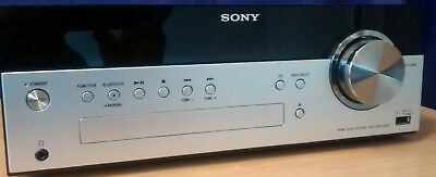 Sony CMT-SBT100B Micro Hi-Fi System - Great Condition