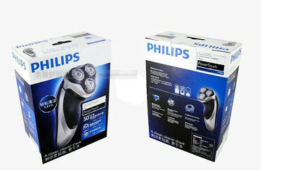2017 New Philips electric shaver PT860 charge double layer 3 head body wash