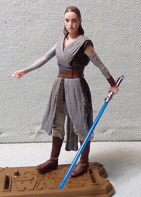 REY - Jedi Training - The Last Jedi Force Link Collection, 2017