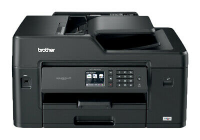 Brother MFC-J6530DW 4in1 DIN A3 Multifunktionsdrucker