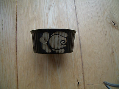 Denby 'Bakewell' Ramekin Dish, Excellent Condition, No Chips Cracks Or Glazing