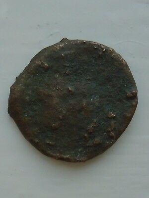 Ancient Unidentified Roman Coin