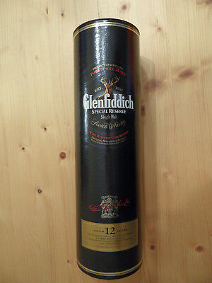 Glenfiddich Scotch Whisky