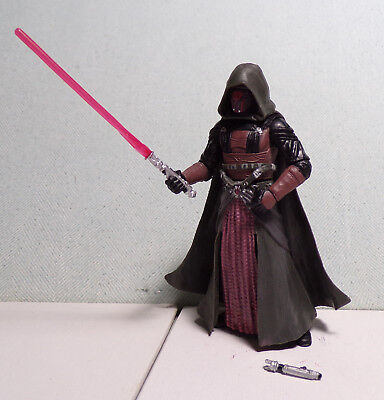 DARTH REVAN - Sith Lord, Star Wars - Knights Of The Old Republic - TAC, 2007