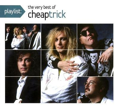 Cheap Trick - Playlist: The Very Best of Cheap Trick