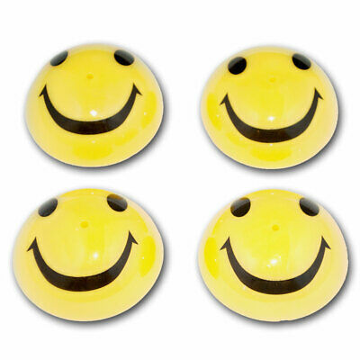 Emoji Popping, Pop Up, Poppers, Dome, LARGE 4.5cm, Any Qty, PartyBits2008