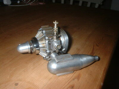 Rc Model Aircraft Engine Graupner Os Wankel Rotary Engine