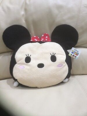 Tsum Tsum Minnie Backpack