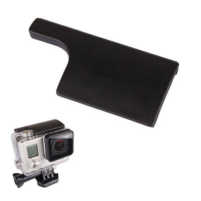 Plastic Replacement Housing Case Lock Clip Buckle for GoPro HERO 3+ 4