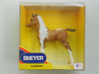 Breyer No. 974 Morning Star Proud Arabian Foal