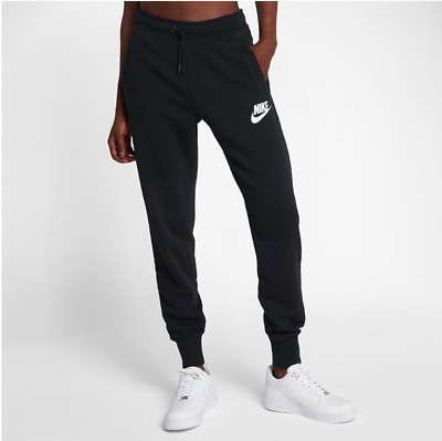 Nike Rally Sportswear Pants Sweatpants Joggers Regular Fit NWT Black AA1533
