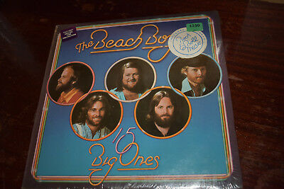 New LP/Record The Beach Boys 15 Big Ones