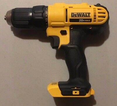 Dewalt DCD771 20 Volts Cordless 2 Speed Drill - Brand New - Tool Only