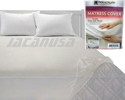 Mattress Pads Feather Beds Bedding Home Garden Picclick