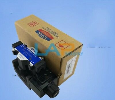 1PC New For YUKEN DSG-03-3C12-A110-N1-50 Hydraulic Solenoid Valve #ZMI