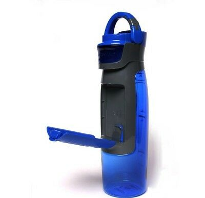 NEW Contigo Kangaroo Autoseal 700ml Bottle Blue