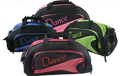 BRAND NEW, Studio 7 Junior Duffel Bag, Girls Dance Bag, Ballet Dance Bag, Colour
