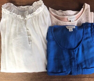 Ladies bulk clothing size 10 - Country Road & Witchery - 5 Items