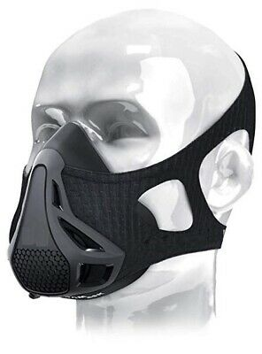 New Fitness Workout Mask for Training Jogging | MMA | Boxing | Muay Thai |