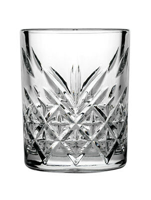 NEW Pasabahce Timeless Shot Glass 60ml Set of 4