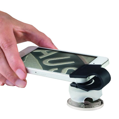 Lighthouse Phonescope 60x Magnifier for Smartphone