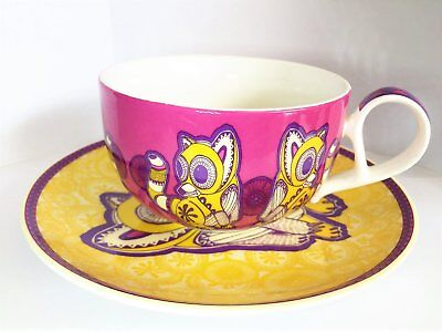 T2 Tea Frankies Forest Cup & Saucer