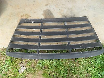 Holden Commodore Rear Window Louvre Vb Vc Vh