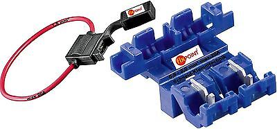 Car Safety Mount Blue 0,8 -2 mm ² or with 1,5 mm ² Cable Cable Lug NIP