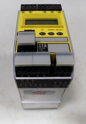 Fs Functional Safety Series Relay  Sta/Hlprg/3Prg/24Dc