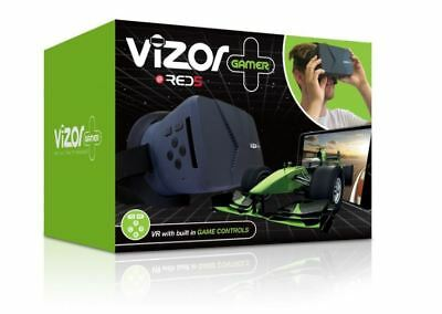 Red 5 - Vizor Gamer - VR Headset