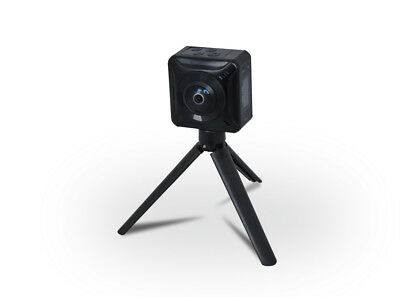 RED5 - Virtual Reality Panoramic 720 Degree Camera