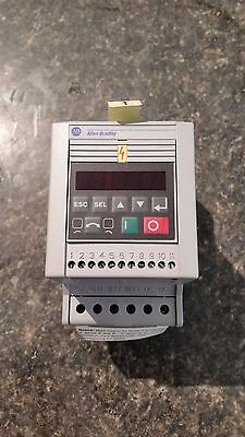 ab 160-BA04NSF1P1 ser c 1.5kw / 2hp frequency speed controller drive
