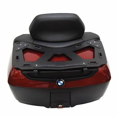 "Additional Luggage Rack On Topcase - Aluminum - Bmw K1600Gtl | Gtle ""pp11Al"""