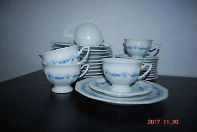 """""""Classic Rose Collection""""Restbetand Kaffeeservice"""