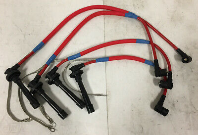 SPARK PLUG WIRE Wires Ground Grounding For 90 91 92 93 Acura ... on spark plugs for dodge hemi, spark ignition, spark pug, spark plugs awsf 32pp, spark plugs for toyota corolla, spark plugs 2006 pacifica, spark plugs brands, coil wires, wire separators for 8mm wires, spark plugs location diagram, spark screen, spark plugs replacement, plugs and wires, spark plugs on, gas grill ignitor wires, spark up meaning, spark plugs 2003 dakota, spark indicator, short circuit wires, ignition wires,