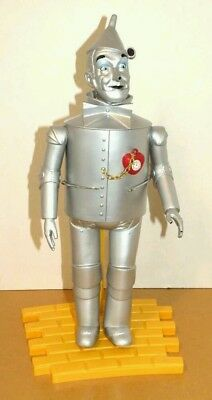 Presents by Hamilton gifts 1988 wizard of oz tin man figure