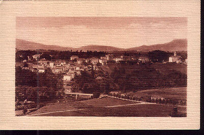 Carte postale ancienne CPA Pays Basque Cambo les Bains Panorama Vue
