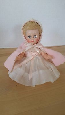 "Madame Alexander Vintage 8""  Little Genius"