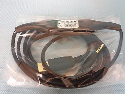 Zoll Ositech Serial to USB Data Transfer Cable E-Series M-Series - ZOL14572-CTP4
