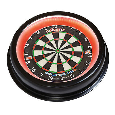 Unicorn Solar Illuminate Pro Dart Board Surround