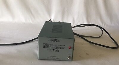 Vintage HeathKit HP-1175 Accessory Power Supply tested powers on